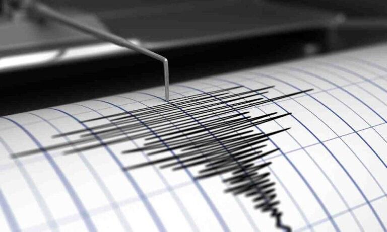Σεισμός Γαλαξίδι: Ομαλή η μετασεισμική δραστηριότητα