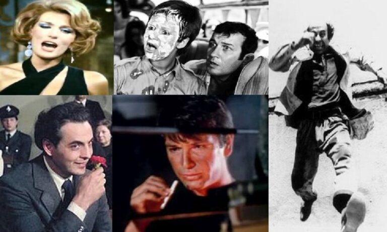 Οι πιο εμπορικές ελληνικές ταινίες όλων των εποχών
