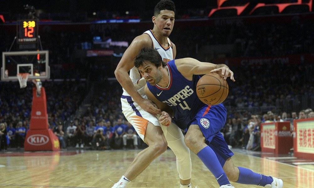 Τεόντοσιτς: «Ήρθε στο NBA για καλή ζωή»