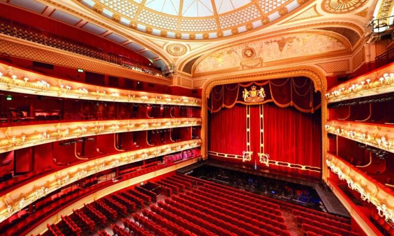Παγκόσμια Ημέρα Θεάτρου: Το μήνυμα του Carlos Celdrán
