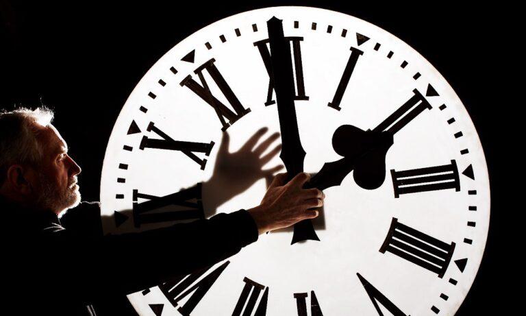 Ώρα: Οριστικά τέλος στην αλλαγή της από το 2021!