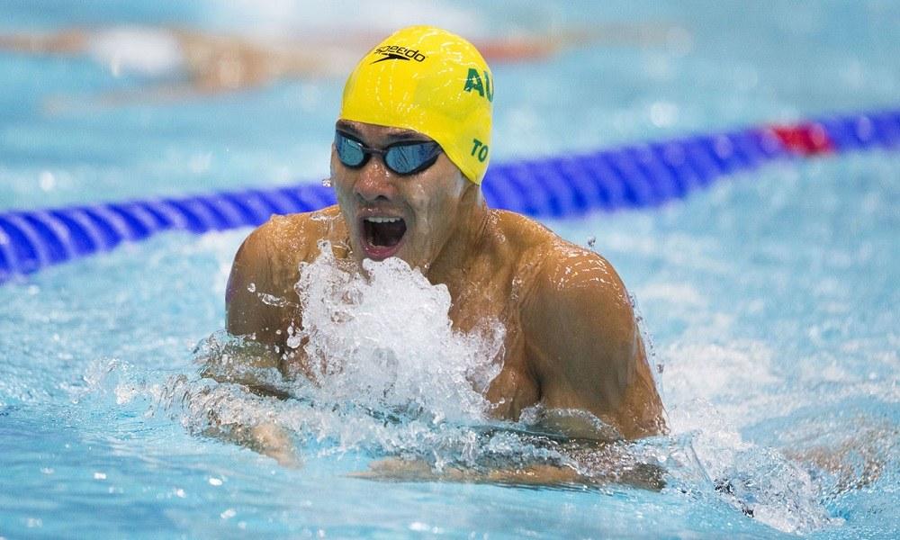 Κολύμβηση: Αιφνιδιαστικός θάνατος πρωταθλητής κόσμου