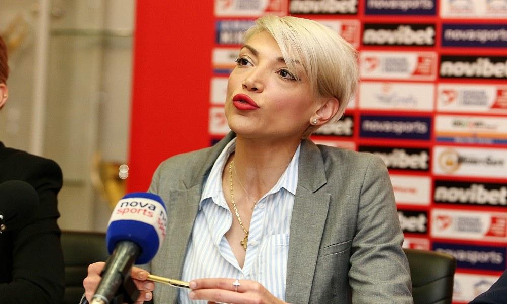 Τσιλιγκίρη στο Sportime.gr: «Είχαν διακριτικά πράσινα και άσπρα»