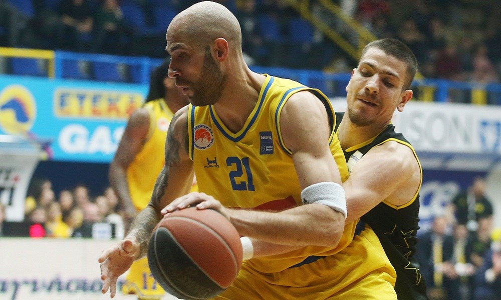 Βασιλόπουλος: «Αρνούμαι να μιλήσω για μπάσκετ» - Sportime.GR
