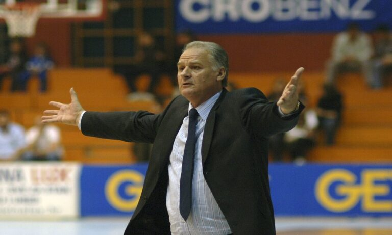 Ο Ζέλικο Παβλίσεβιτς απέδρασε από την Λιβύη για να σωθεί!