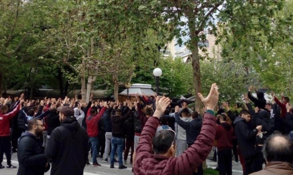 ΑΕΛ: Στους δρόμους οι οπαδοί εν όψει ΠΑΟΚ