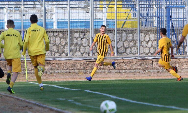 Παναθηναϊκός – Άρης 3-3 (2-4 πέν.): Οι «κίτρινοι» στον τελικό