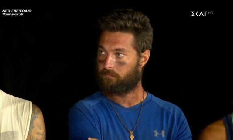 Survivor αποχώρηση Τόνι: Όλα τα videos που… έγραψαν!
