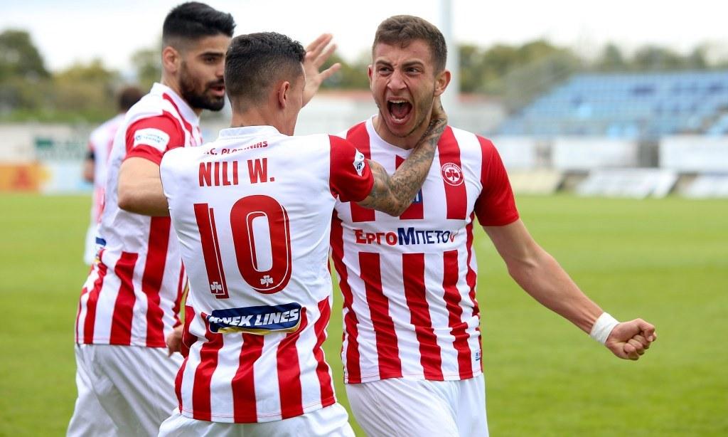 Football League: Ακάθεκτος ο Πλατανιάς - Sportime.GR