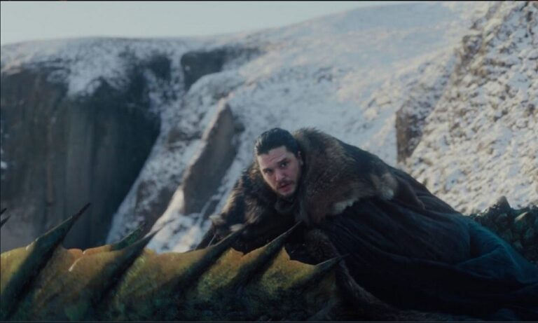 Game of Thrones s08e01: Πόσοι είδαν την πρεμιέρα!