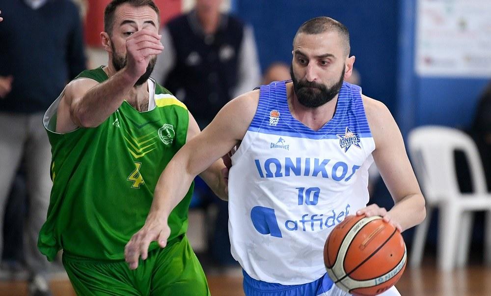 Α2: Νίκες για Απόλλωνα, Κόροιβο, Καβάλα – Κερδισμένοι Χαρ. Τρικούπης και Καστοριά - Sportime.GR