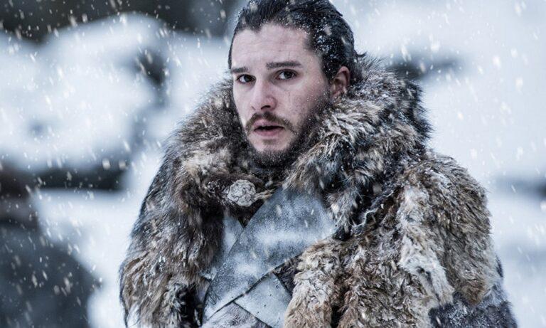 Game Of Thrones s8e1: Η μεγάλη αποκάλυψη στον Σνόου