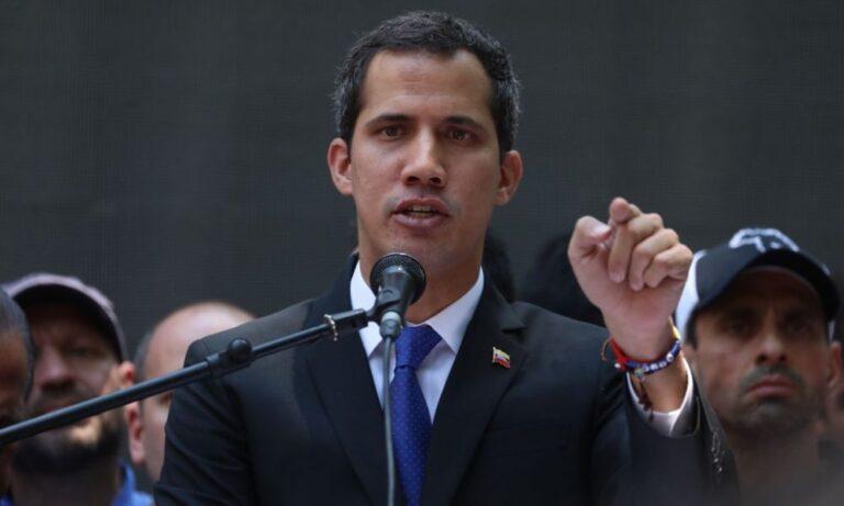 Βενεζουέλα: Ο Γκουαϊδό καλεί το στρατό σε εξέγερση