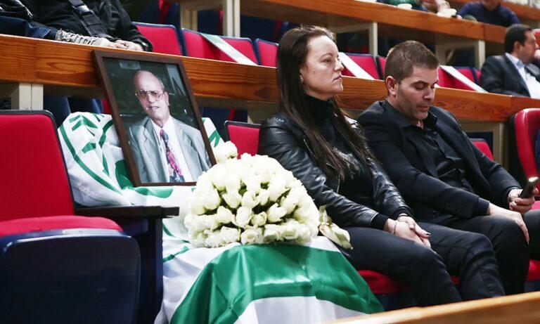 Κατερίνα Γιαννακοπούλου: «Ευχαριστώ» σε Νίκο Παππά, Κώστα Παναγούλια