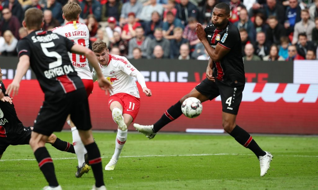 Bundesliga: Τρομερή ανατροπή από τη Λειψία