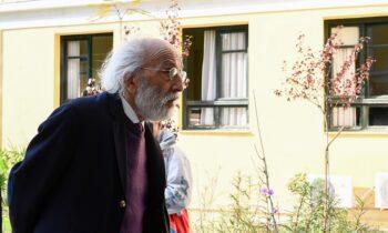 Αλέξανδρος Λυκουρέζος: Συνελήφθη στο κέντρο της Αθήνας!
