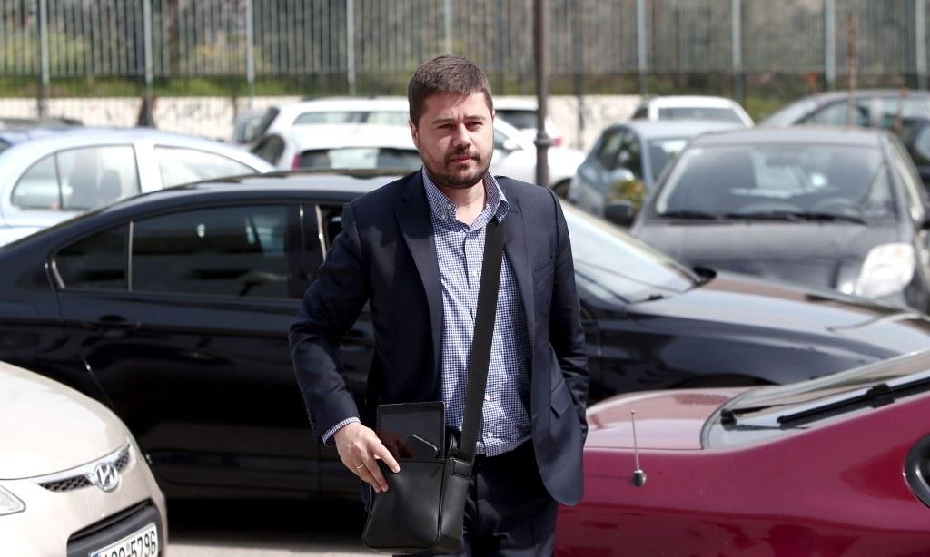 Super League: Υποψήφιος πρόεδρος ο Μάκης Γκαγκάτσης - Sportime.GR