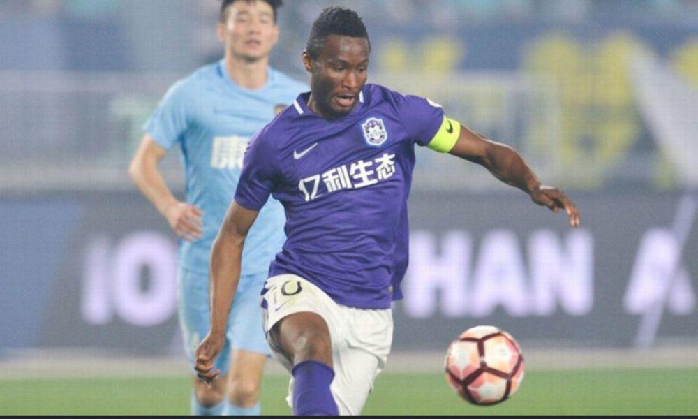 Χοσέ 30/4: Με τα γκολ στo Κύπελλο της Κίνας