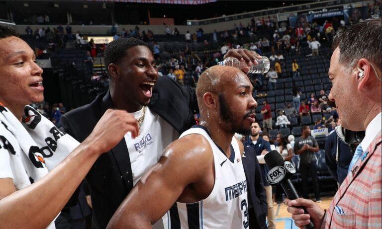 NBA: Στα πλέι οφ το Ντιτρόιτ – Όλα τα αποτελέσματα
