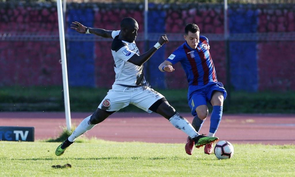 ΟΦΗ: Φιλική νίκη με 5-0 επί της ομάδας Κ19 - Sportime.GR