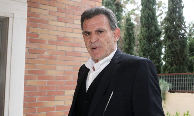Πανόπουλος: «Εγώ ευθύνομαι για όλα τα κακά της Ξάνθης»