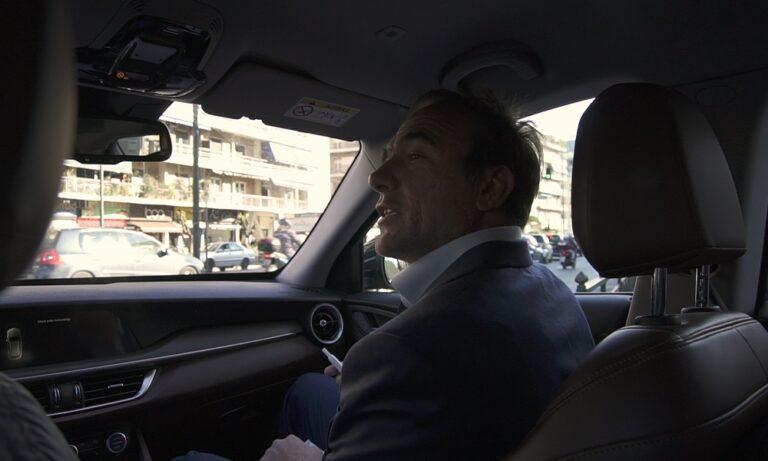 Ο Πέτρος Κόκκαλης «αισθάνεται» την πίεση και την αμηχανία της πολιτικής