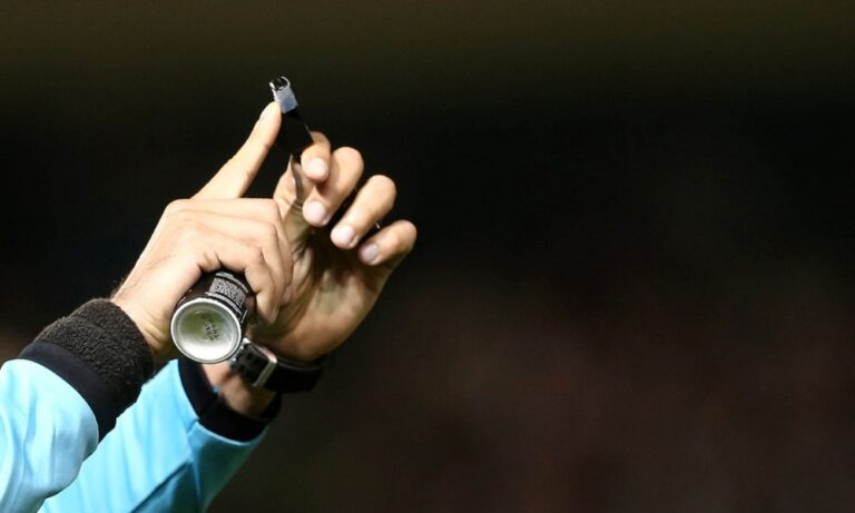 Πίνακες διαιτησίας: Ανεβαίνει το 10% της Football League