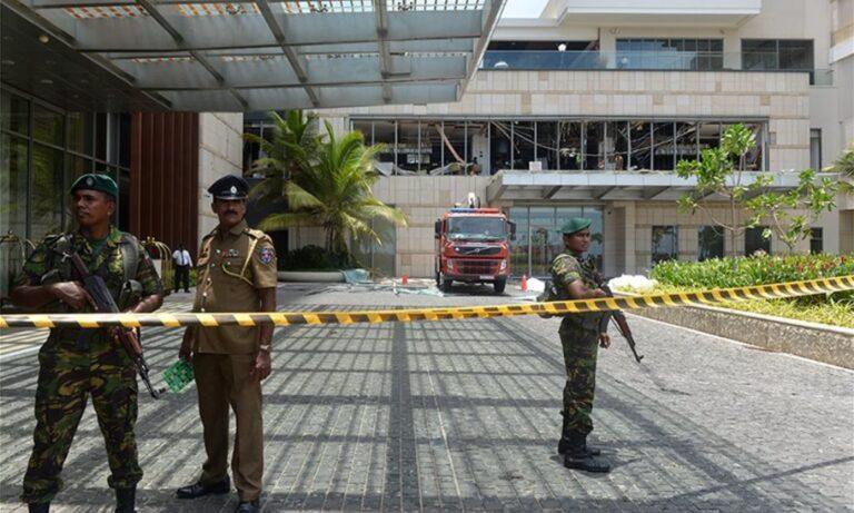 Σρι Λάνκα: Αυξάνεται ο αριθμός των νεκρών