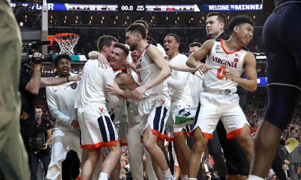 NCAA: Βιρτζίνια – Τέξας Τεκ στον τελικό (vid)