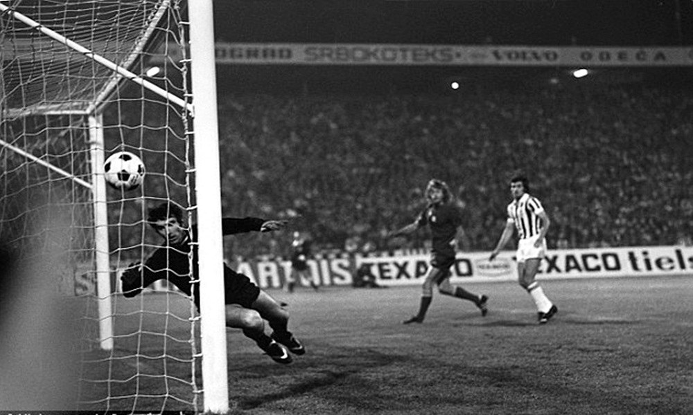Όταν ο Άγιαξ νικούσε τη Γιουβέντους (vids) | sportime.gr