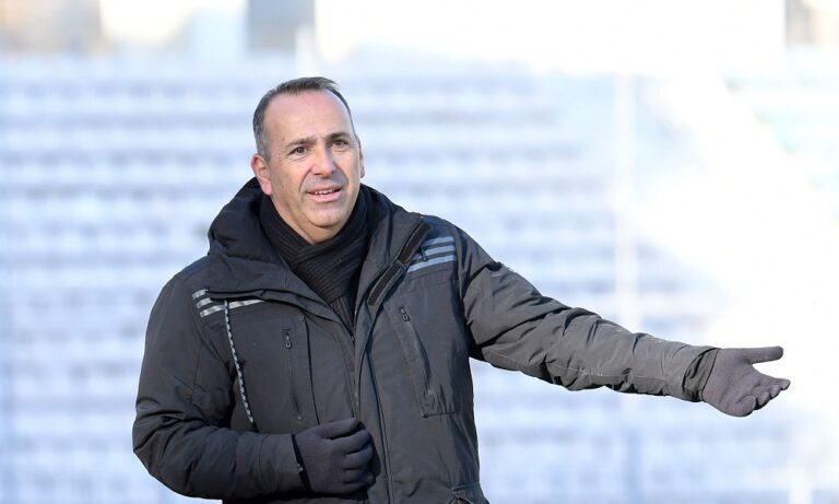Αμανατίδης:«Παίξαμε ολοκληρωτικό ποδόσφαιρο»