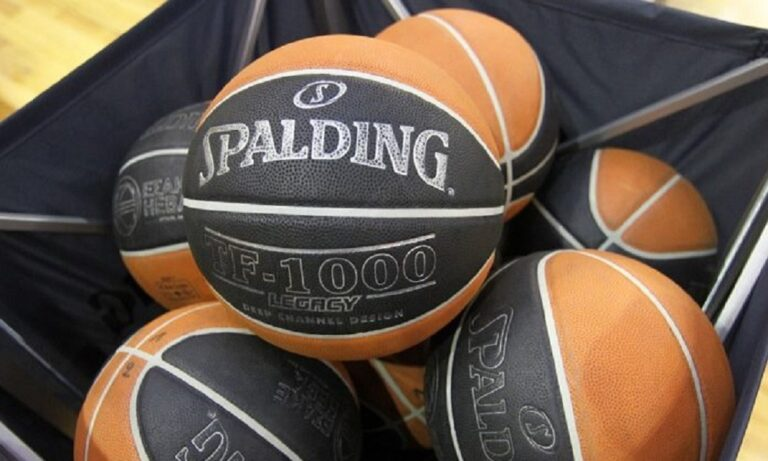 Basket League: Οι διαιτητές της 24ης αγωνιστικής