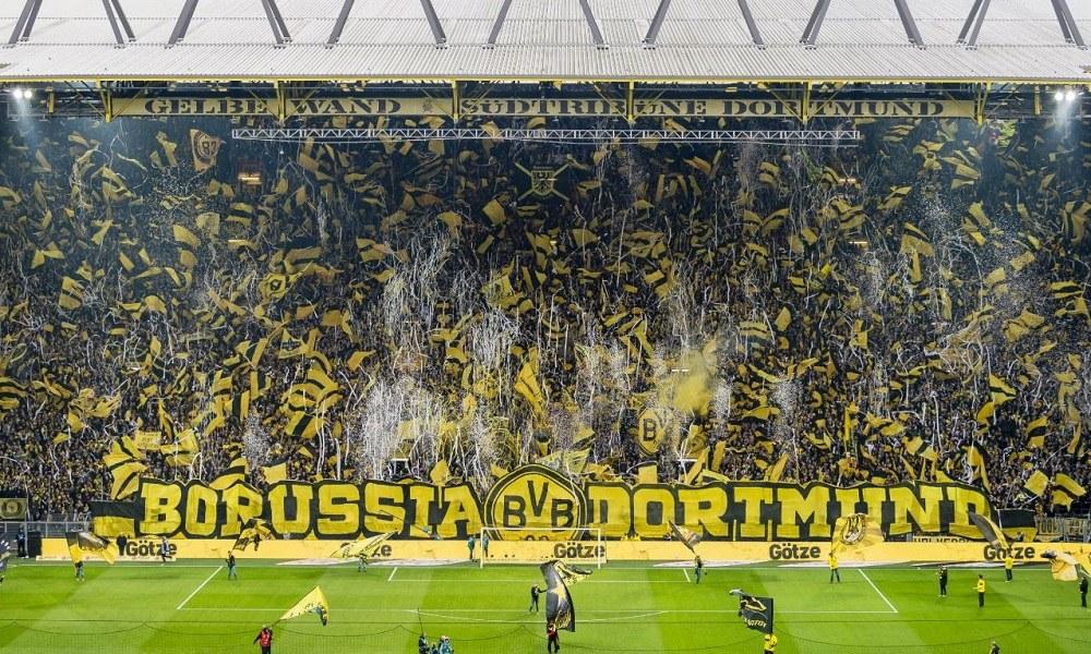 Προγνωστικά Bundesliga   Ρουχωτάς: Ντόρτμουντ και άνετα!