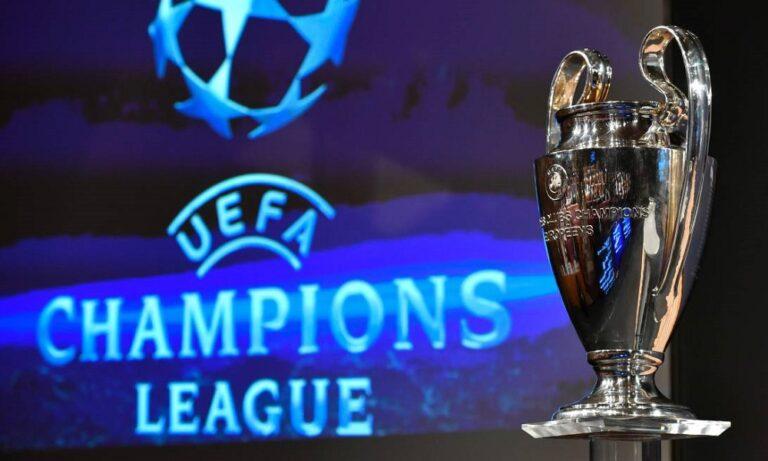 Champions League: Οι ώρες και οι ημέρες των ημιτελικών