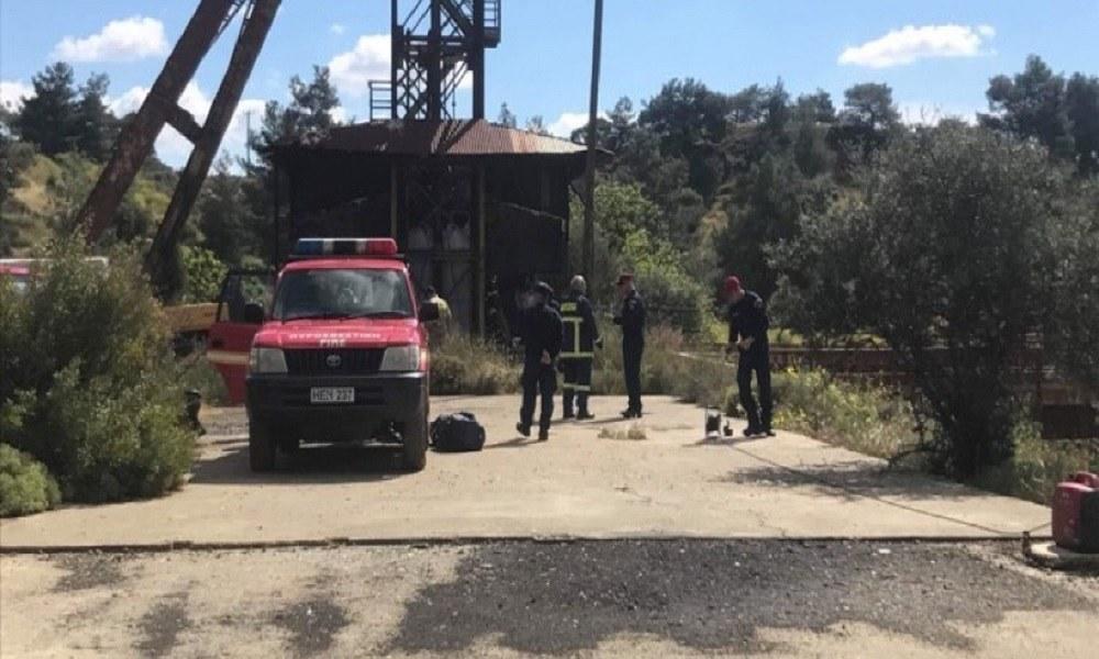 Κύπρος: Δολοφόνησε Φιλιππινέζες και τις πέταξε σε φρεάτιο
