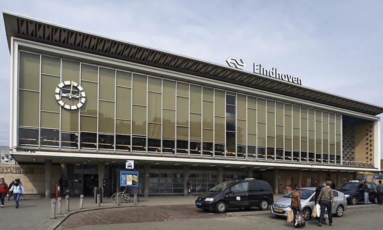 Ολλανδία: Συναγερμός στο Αϊντχόφεν με πυροβολισμούς