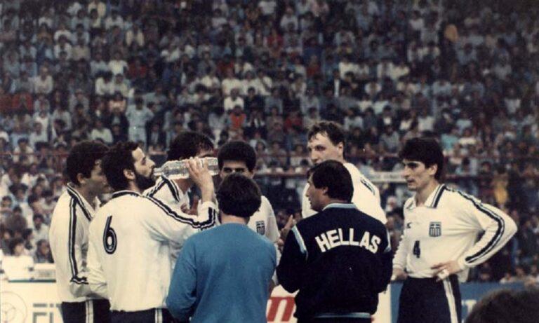 Σαν σήμερα: Η Ελλάδα για πρώτη φορά σε Παγκόσμιο Πρωτάθλημα Βόλεϊ