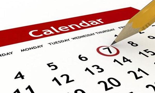 3 Απριλίου: Ποιοι γιορτάζουν σήμερα