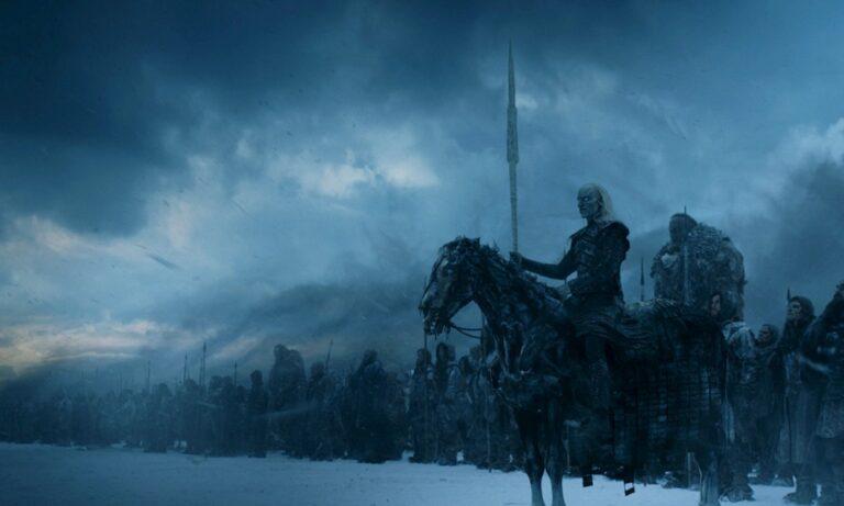 Game of Thrones S8e3: Δείτε το Trailer του επεισοδίου (vid)