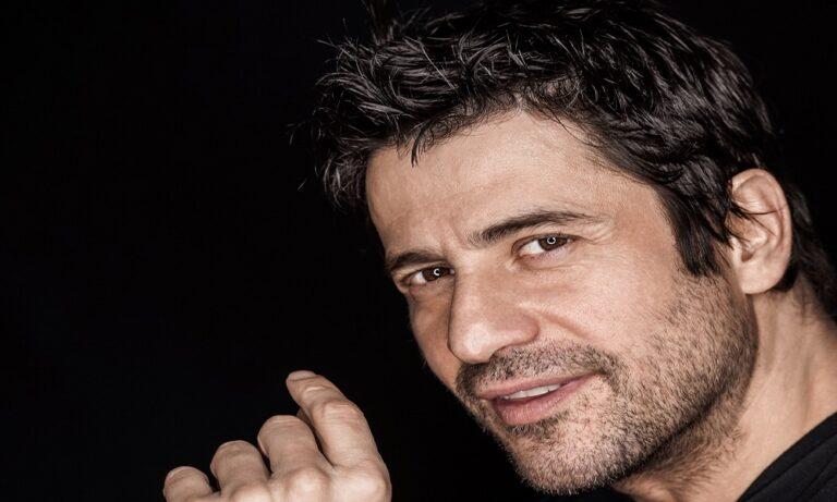 Ο Αλέξης Γεωργούλης υποψήφιος με τον ΣΥΡΙΖΑ