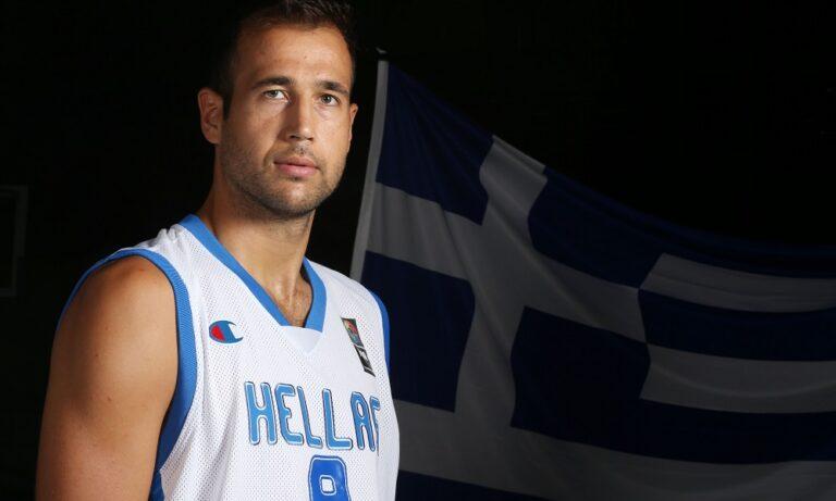 Γλυνιαδάκης: Ανακοίνωσε το τέλος της σπουδαίας καριέρας του! (pic)
