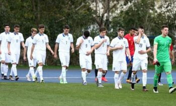 Euro U17: Οι αντίπαλοι της Εθνικής