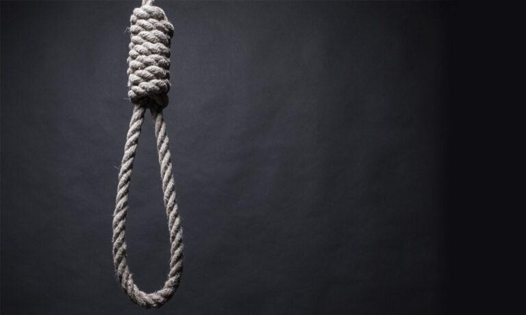 Κάλεσε το γραφείο τελετών πριν αυτοκτονήσει