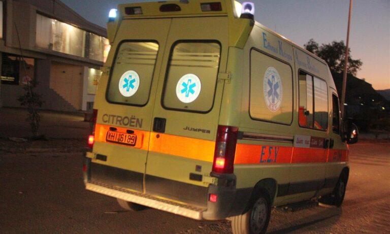 Κρήτη: Τραγωδία με νεκρή 39χρονη μητέρα