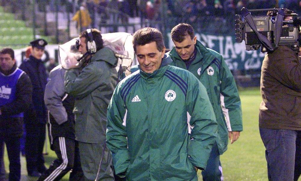 Σαν σήμερα: Πεθαίνει ο Γιάννης Κυράστας - Sportime.GR