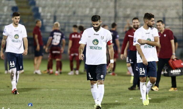 Απόλλων Σμύρνης: Χάνει το υπόλοιπο της σεζόν ο Κύργιας