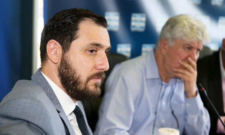 Εκλογές Super League: Γι' αυτό ο Ολυμπιακός ψήφισε την ΑΕΚ