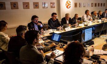Euroleague: Συζήτηση για τις οικονομικές ανισορροπίες