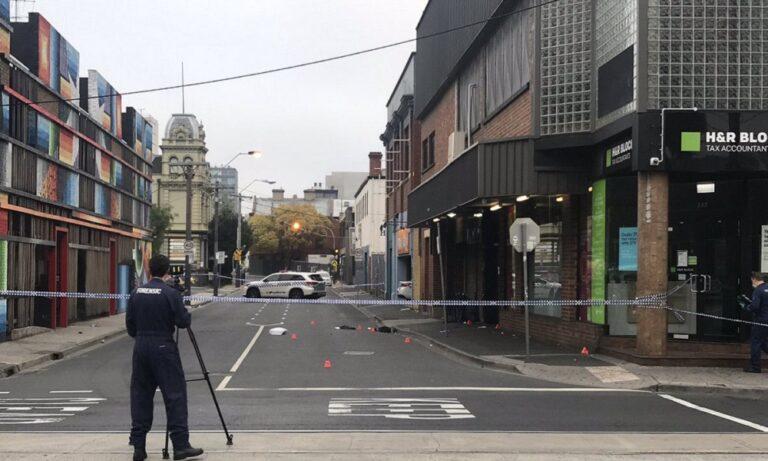 Μελβούρνη: Πυροβολισμοί σε μπαρ – Ένας νεκρός