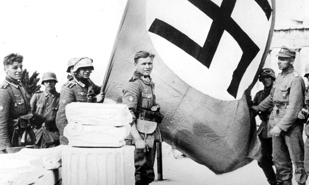 6 Απριλίου 1941: Οι Γερμανοί εισβάλουν στην Ελλάδα - Sportime.GR